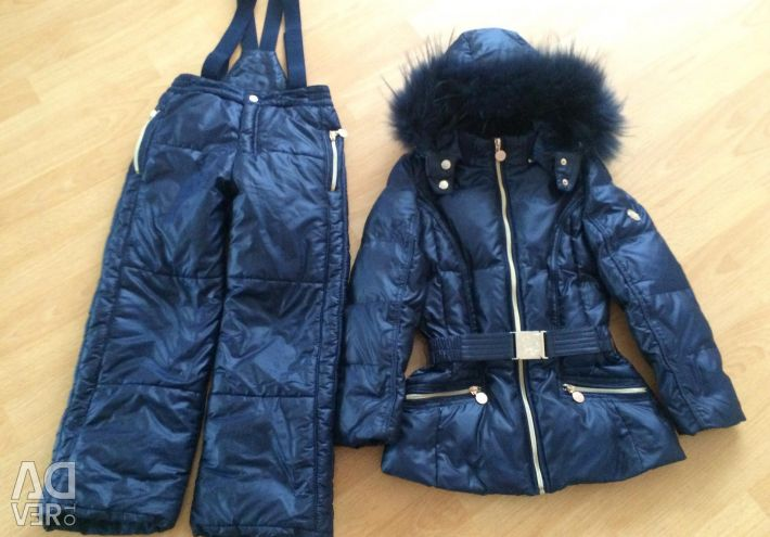 Winter down jacket firms.