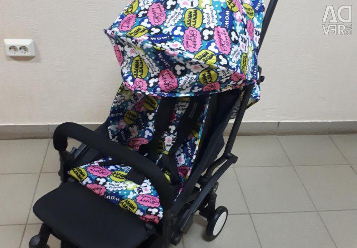 Wow yoya stroller 2018