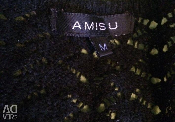 Knitted top AMISU?