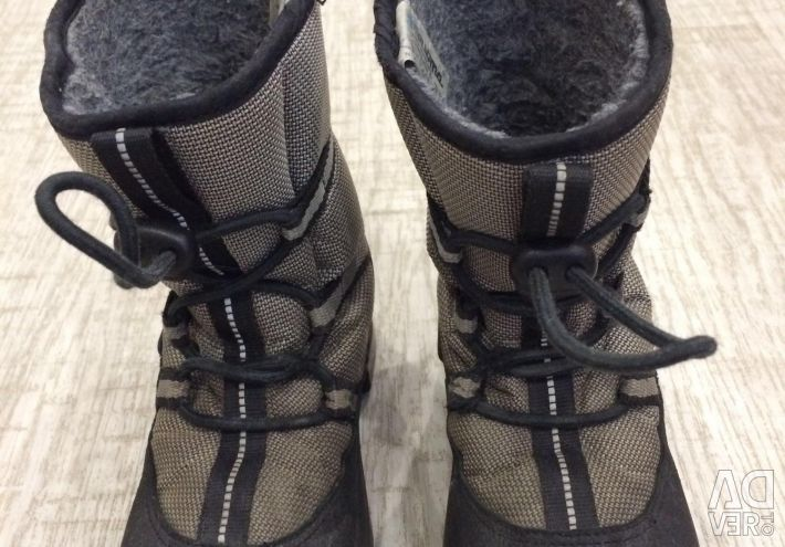 Валянки (чоботи) Куомо