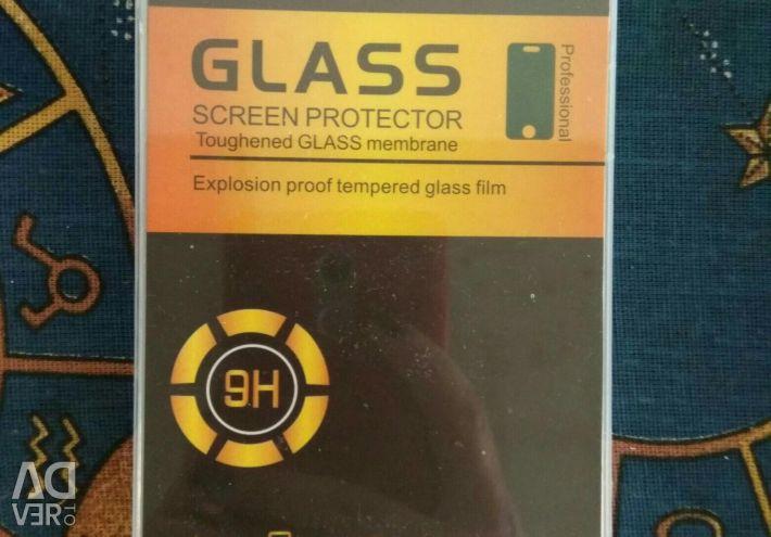 Yeni koruyucu cam