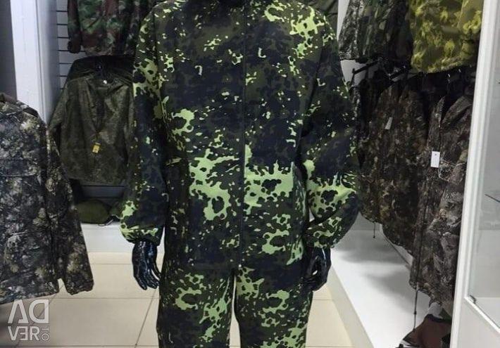 Suit for fishing Frog tk. Greta