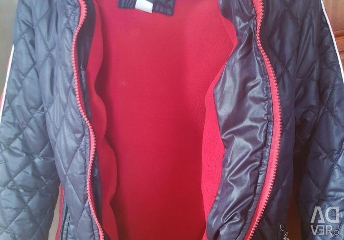 Куртка на байку