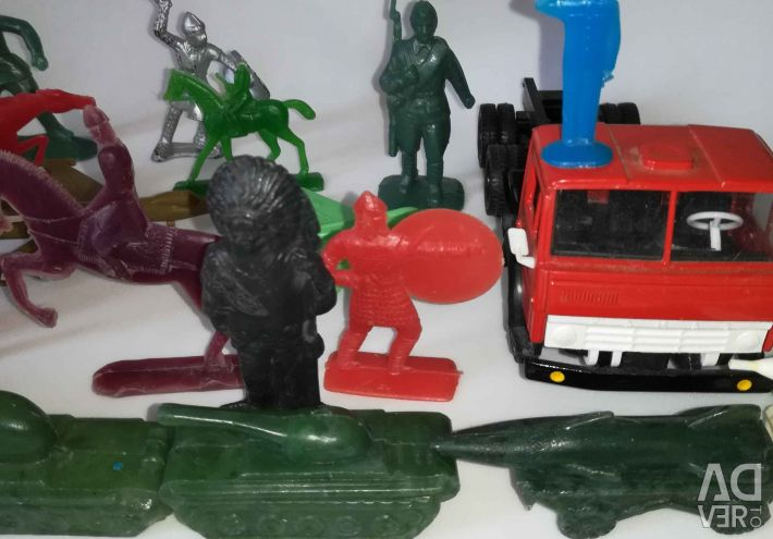 31 toy USSR