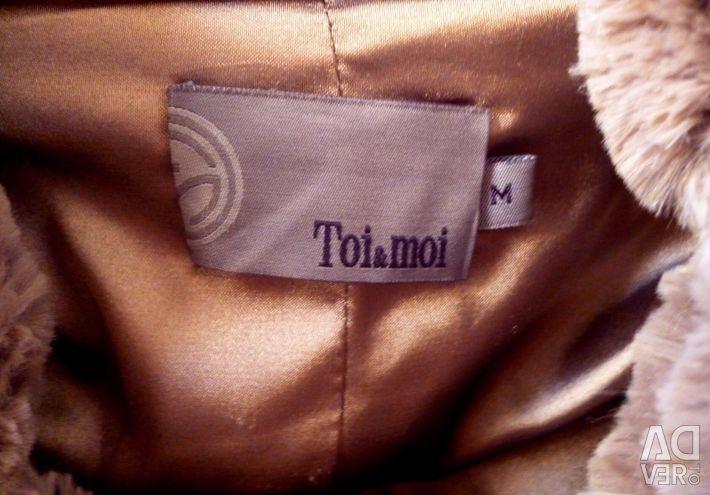 Toi Moi Coat