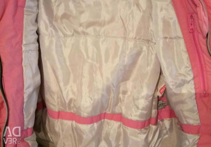 Jachetă pentru primăvară p.146