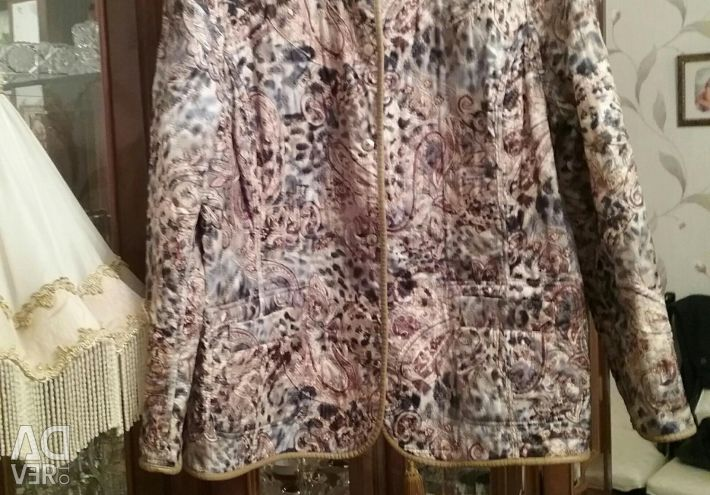 Quilting jacket