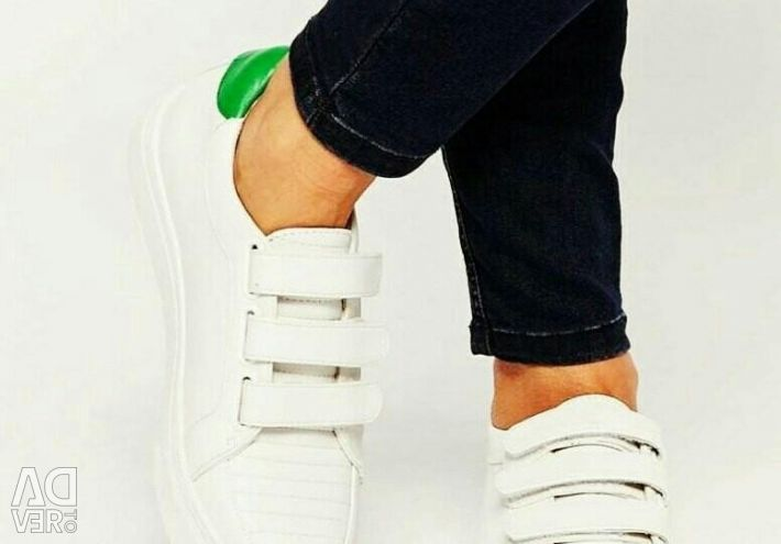 New Senso Sneakers