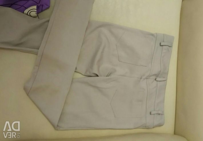 Trousers Italy