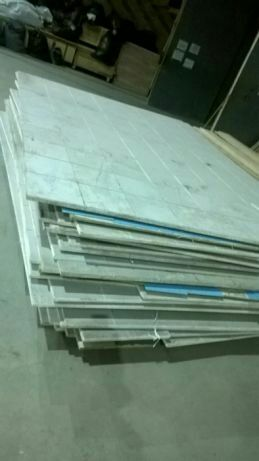 Chipboard polished thicknesses. 16mm. 2850 x 2000