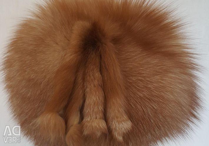 Hat nat fox