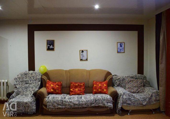 Casă veche, 98 m²