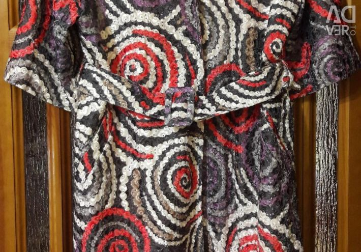 Cardigan from 44 to 48 sizes