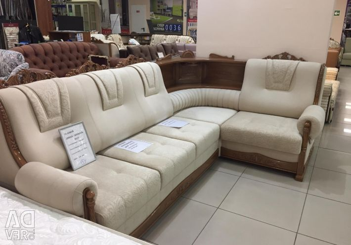 Sofa bed new !!!! change the exposure !!!