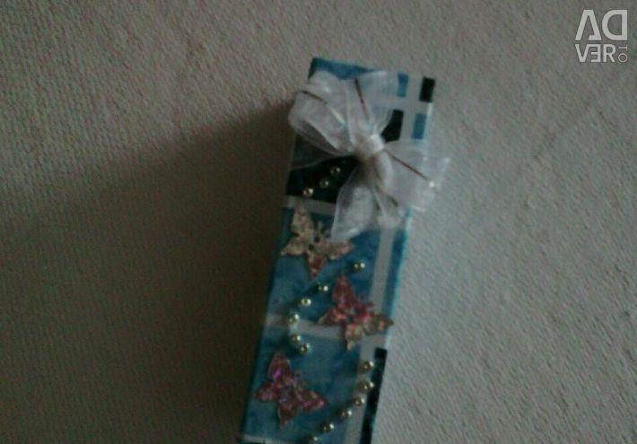 Κουτί δώρου μικρό