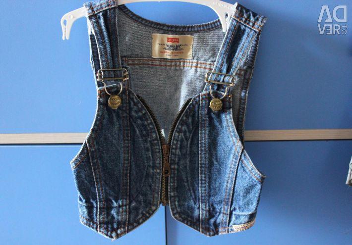 Γιλέκο Gloria Jeans 30 r