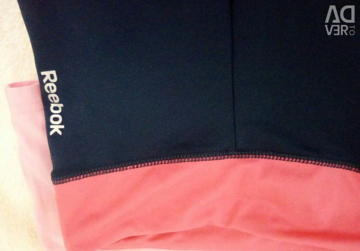 Спортивные штаны Reebok.6лет