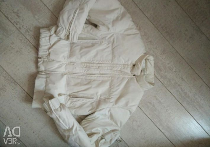 Курточка exte Италия
