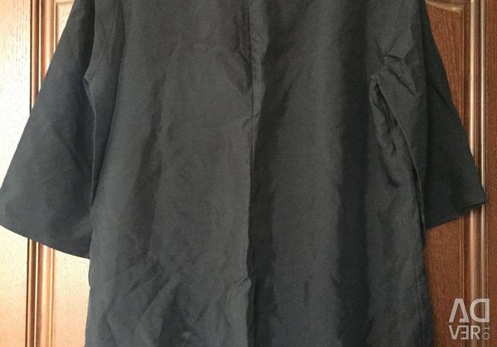 Bluza este nouă!