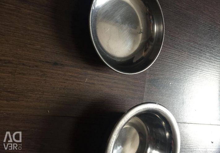 Bowls de pe tejghea