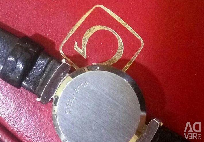 Ceasul Omega de Ville