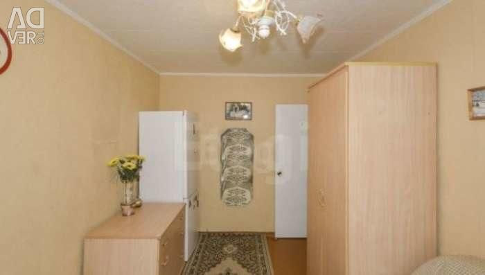 Квартира, 3 комнаты, 58 м²