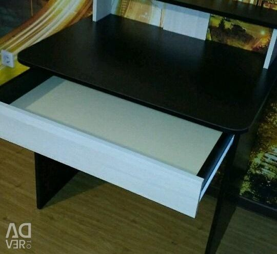 New. Table for a laptop