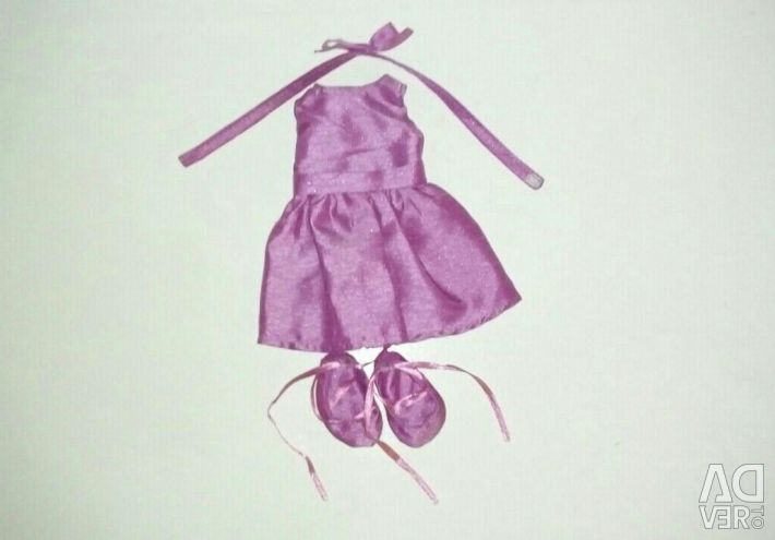 Paola reina clothes for dolls 32 cm