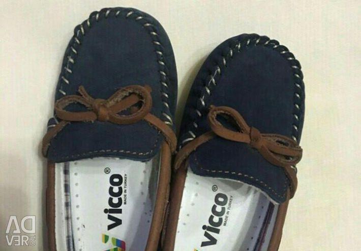 Η Vicco μπότες νέα 22