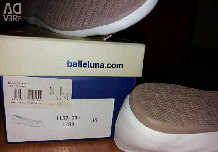 Ayakkabı deri 36razm