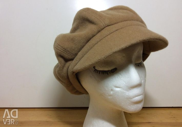 Author's kepi Italian cashmere, 54-57, art 155