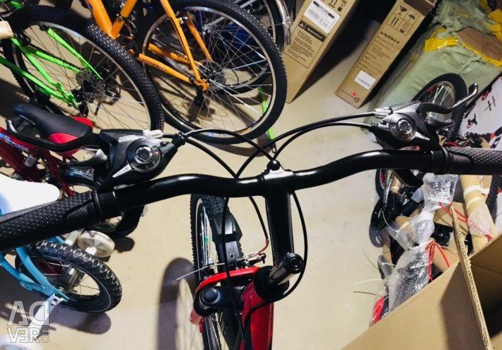 Ποδήλατο Varma leo 19 καρέ 26 μετράνε