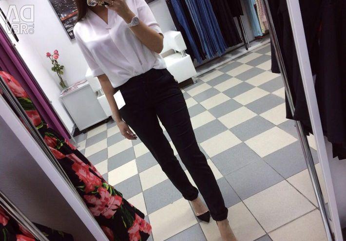 Pantolonlar, 46,48