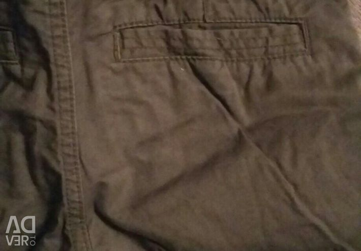Mehh trousers for 9 years