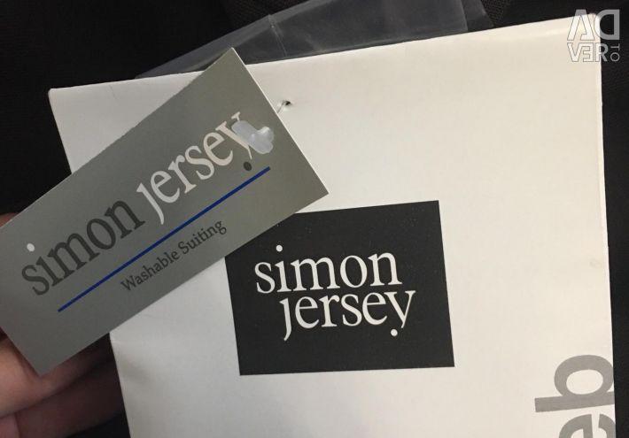 Παντελόνια γυναικών Simon jersey