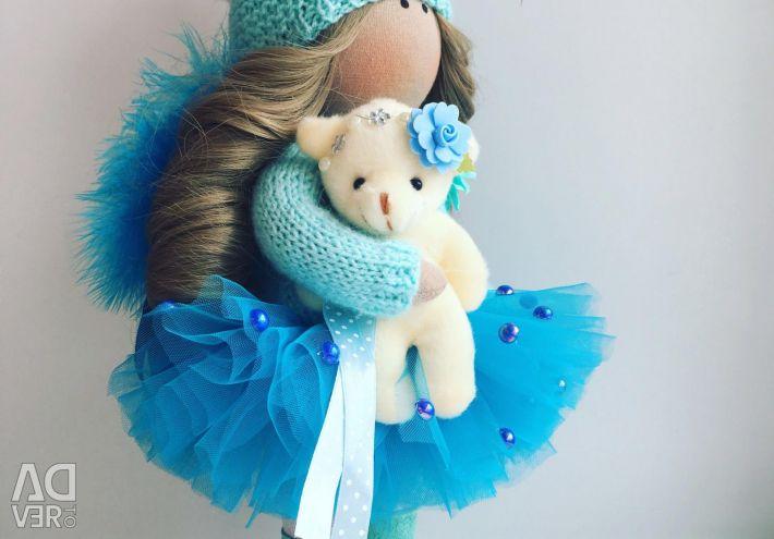 Άγγελος κούκλας