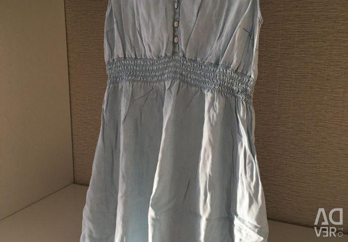 H & M mama blugi rochie pentru gravide