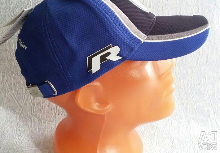 Volkswagen Baseball Cap