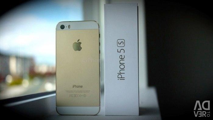 IPhone original 5S 16GB