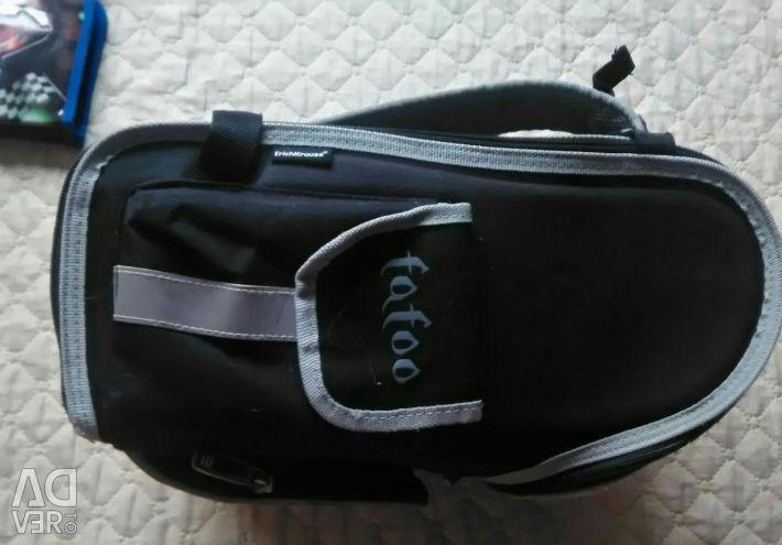 Рюкзак,портфель,пенал