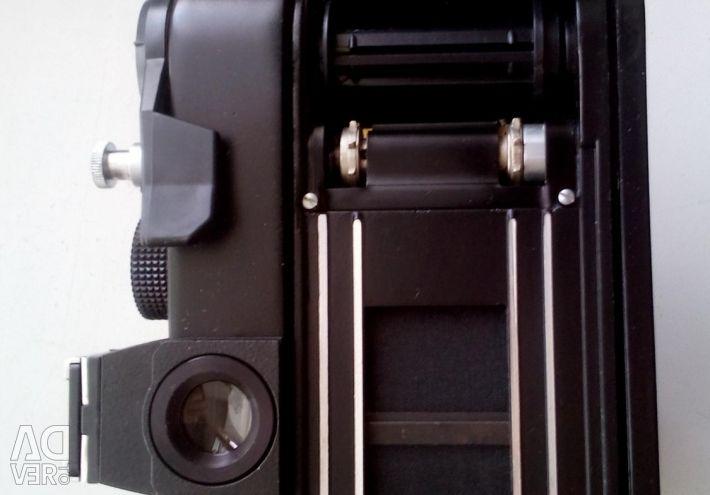 Fotoğraf Makinesi Zenit ET Lens Helios-44M-4 Yeni