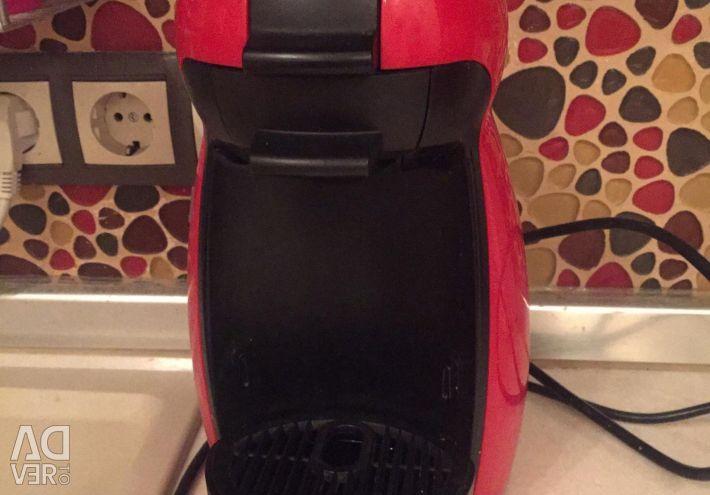 Masina de cafea Nescafé dolcegusto krups