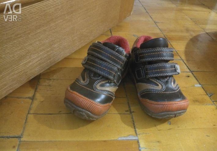 Spor ayakkabı 21 rr
