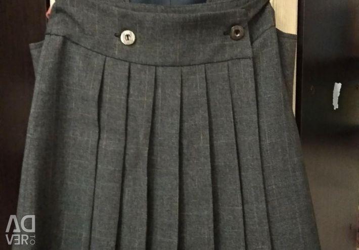 I will sell a school uniform