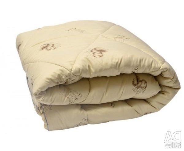 A blanket