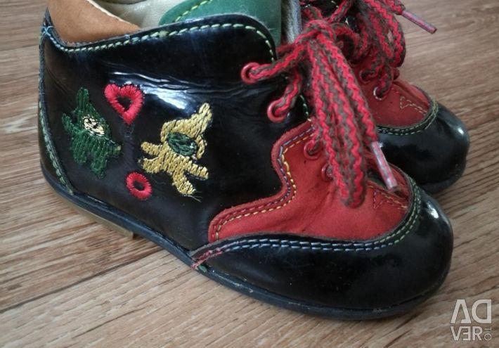 Boots natural bargaining