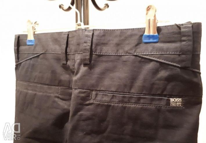 Pants Boss