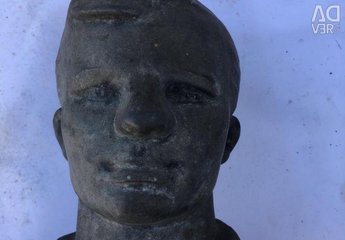 Göğüs Gagarin