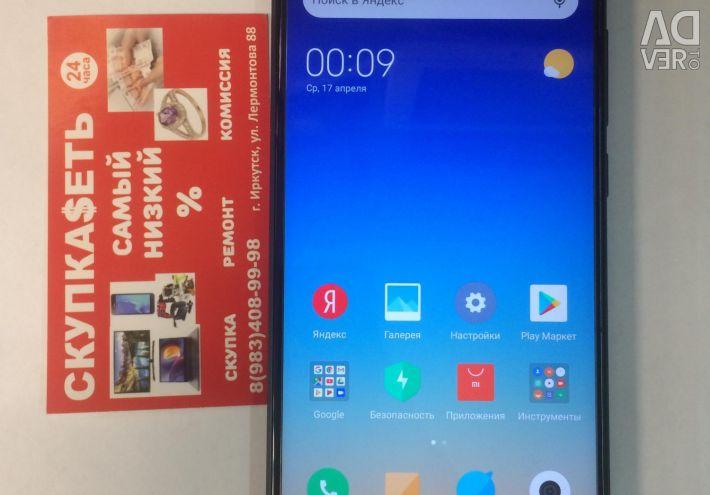 Phone Xiaomi Redmi Note 5