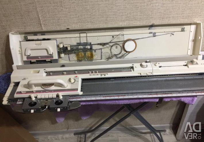 Πλεκτομηχανές της 5ης τάξης Brother KH 891 Ιαπωνία